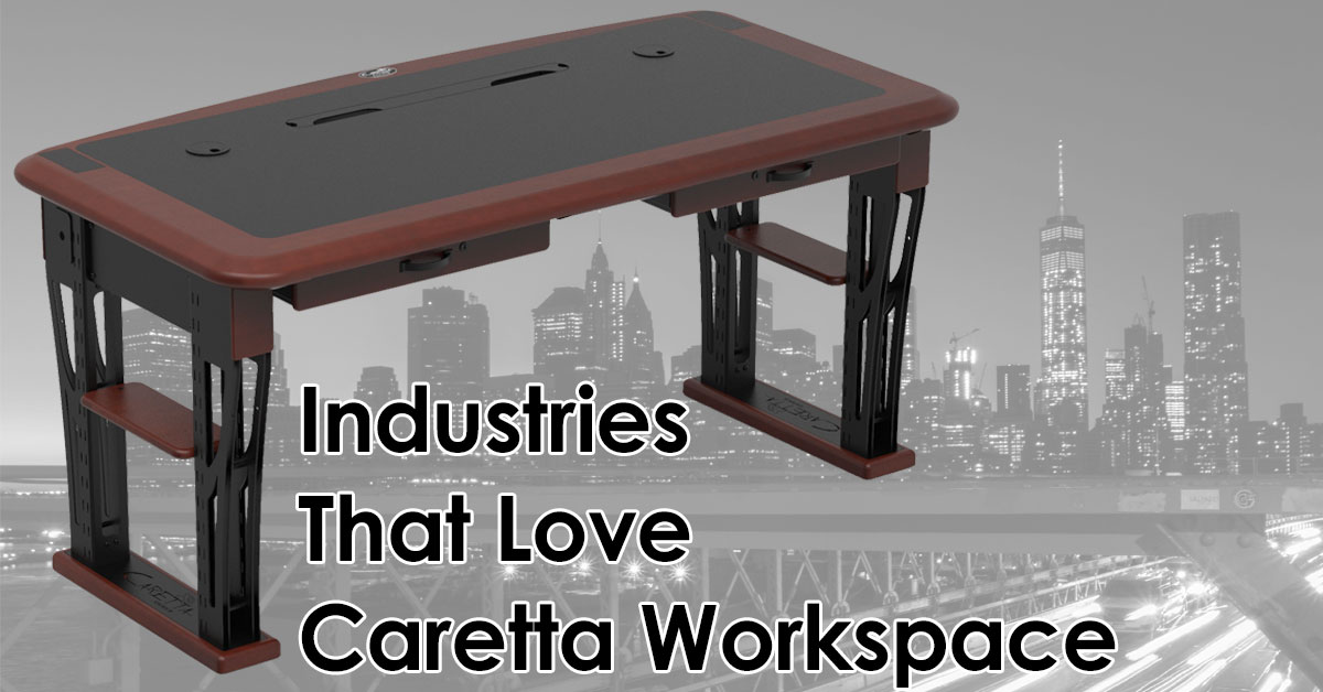Industries & Professions That Love Caretta