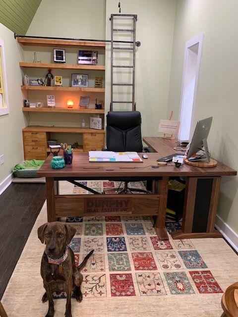 Client Testimonials | Home Office | Columbus | Caretta Workspace
