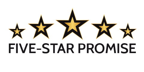 Five-Star Promise