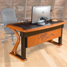 Artistic Series Desks Products By Caretta Workspace
