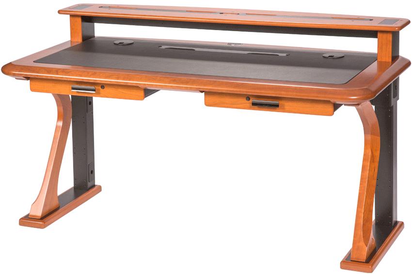 A Desktop Riser Shelf
