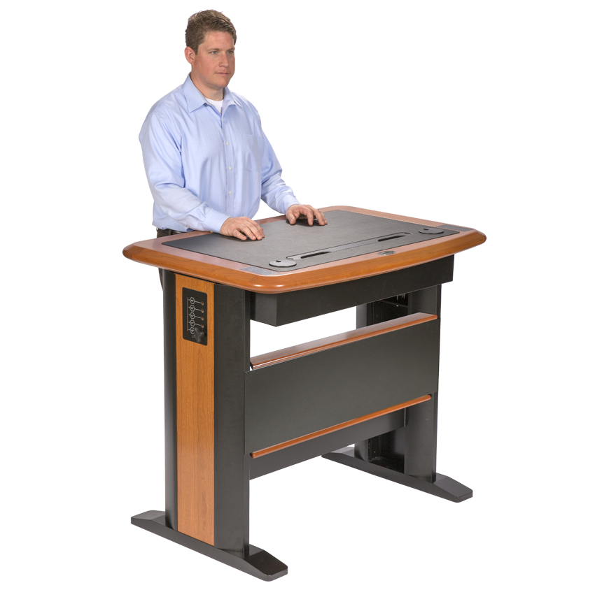 Stand Up Desk Accessories The Most Of Your Standing Desk