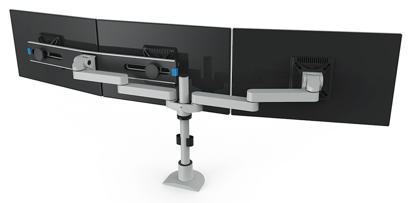 Monitor Arm - Switch Tri Monitor Arm