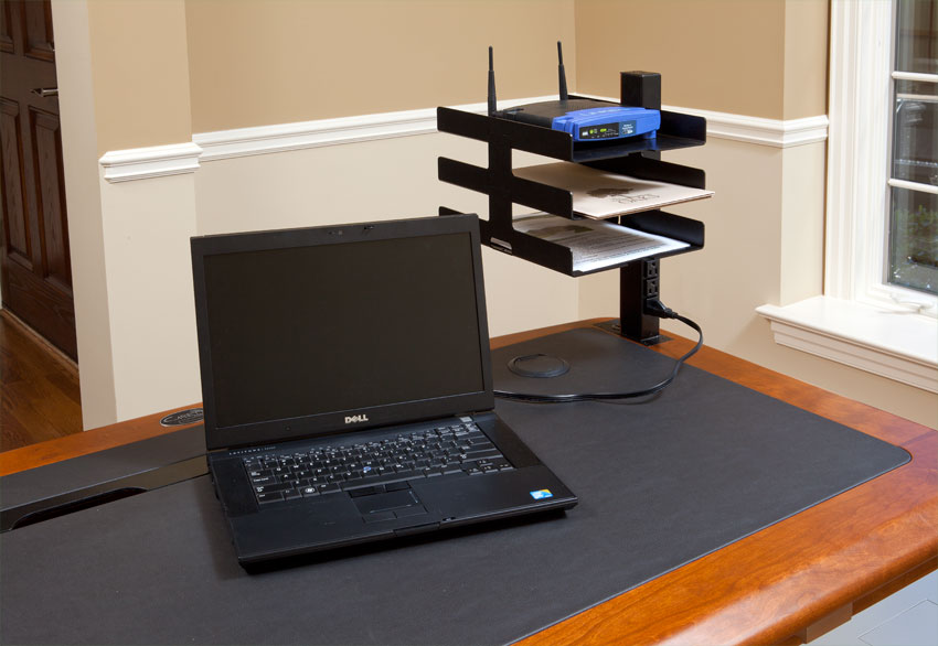 Featured Product: Power Organizer Tower