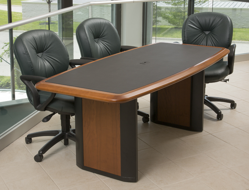 Conference Table For Six Caretta Workspace