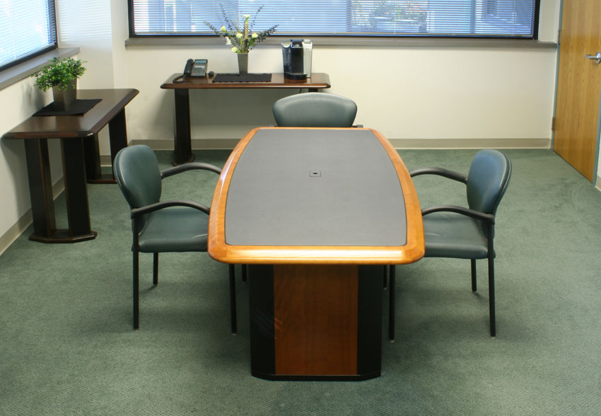 the conference table - Small Conference Table