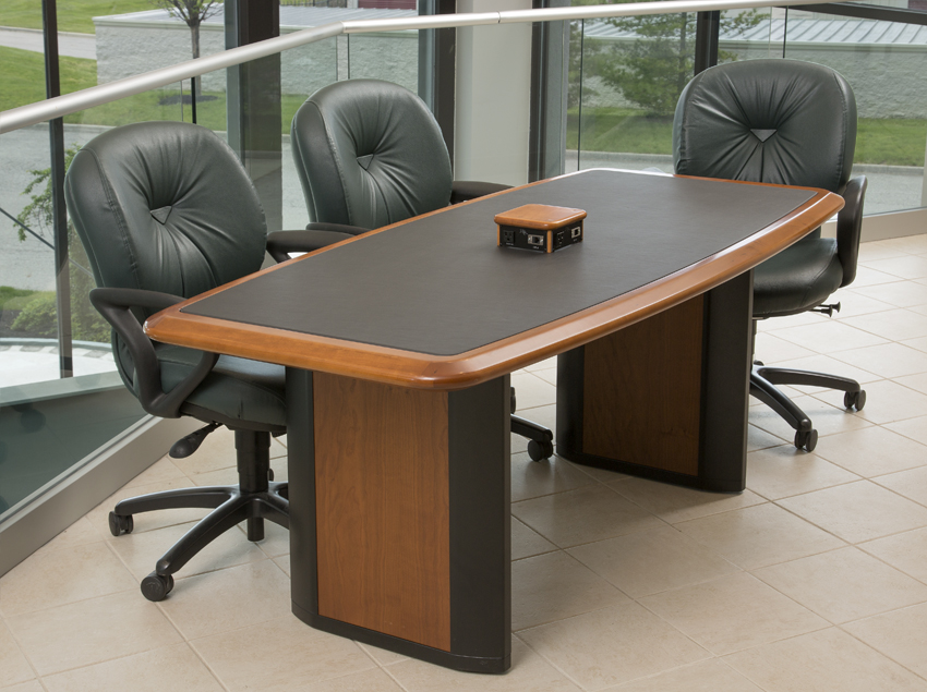 Conference Table For Six Caretta