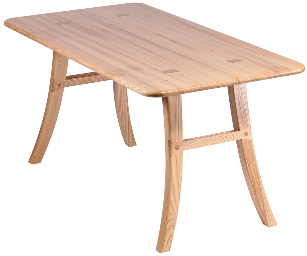 Light Ash Dining Table Image Mag : woodcondodiningtable from imagemag.ru size 1000 x 833 png 547kB