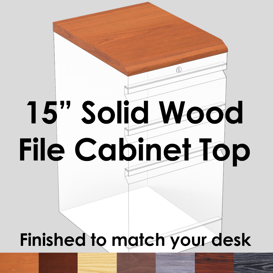 File Cabinet Top 15