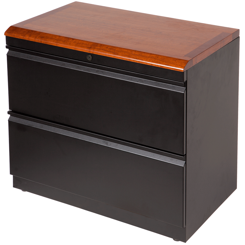 The 30 Lateral File Cabinet With Premium Wood