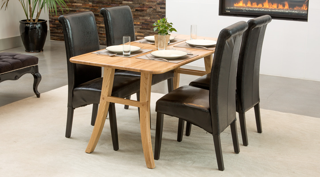 Beautiful Solid Wood Tables