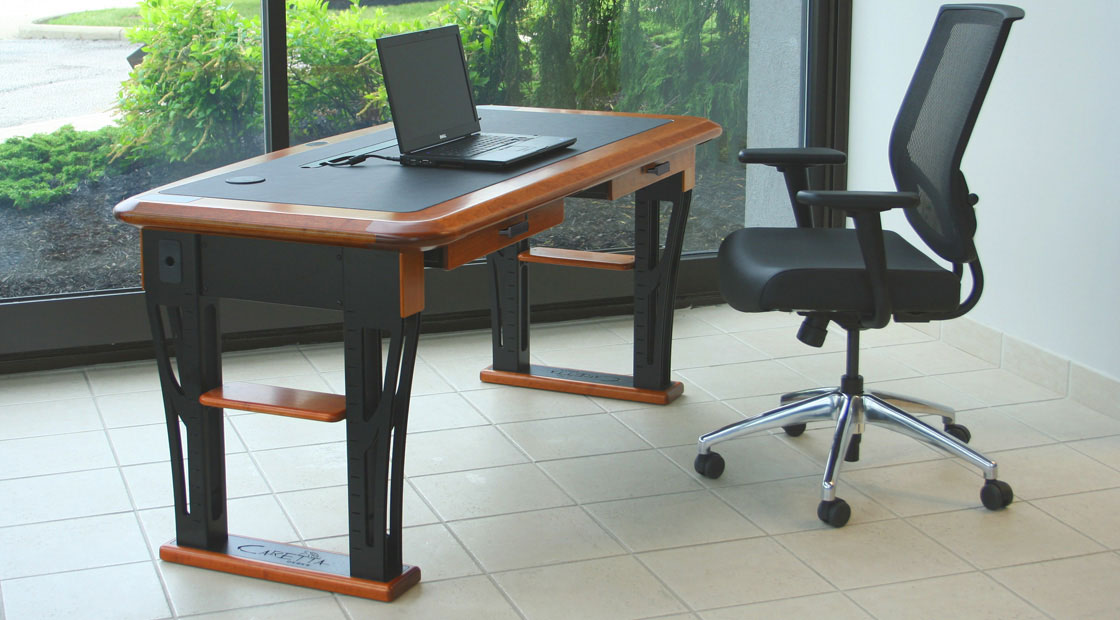 Modern Urban Series Desks