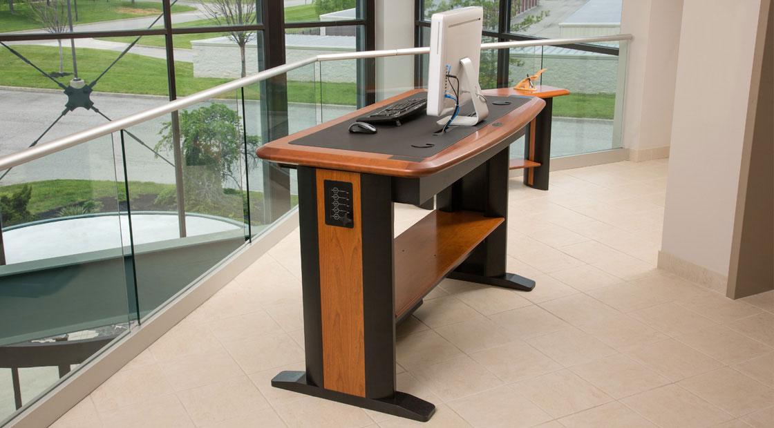 Executive Standing Desks