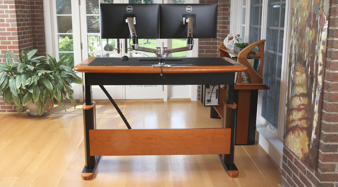 Wellston Full Size Desk