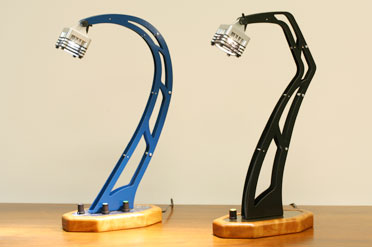 high efficient led desk lights